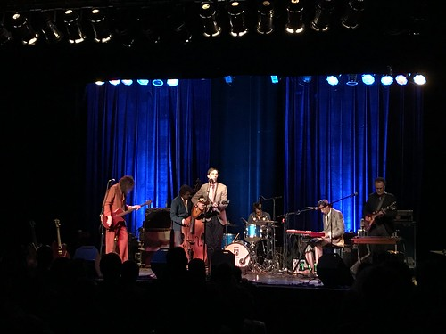 Justin Townes Earle (5/16/17)