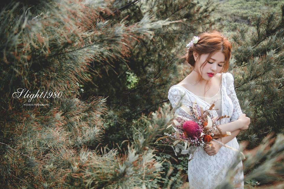 台南自助婚紗微光1980