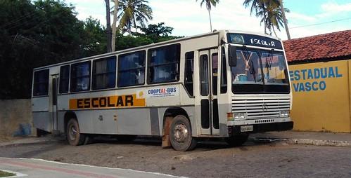Coopeal Bus - Cooperativa Dos Prop. Aut. de Ônibus, Microônibus, Vans e Automoveis Rodoviarios, Turismo, Urbano e Transporte Escolar do Estado de Alagoas