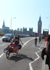 Highbury & Southbank Ride (30)