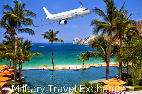 How To Get Easy Military Travel Flights To Your Holiday Destination