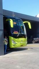 Dumaguete-Manila Ceres Bus Trip