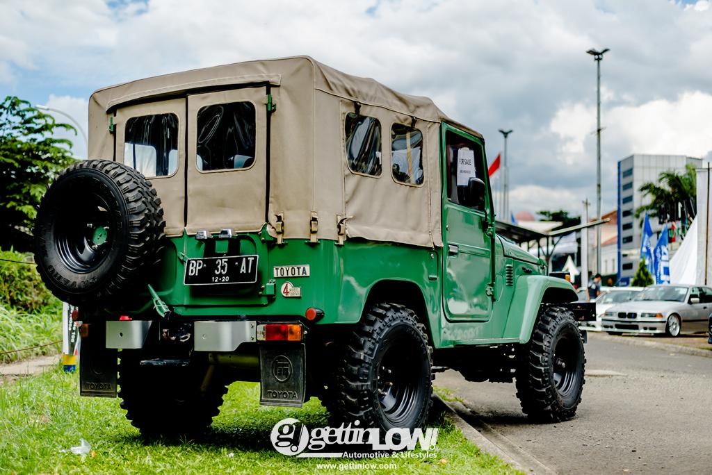 TKCI Bogor's Bogor Auto Modified XII