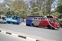 Nairobi Buses