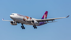 Hawaiian Airlines N391HA pmb19-2235