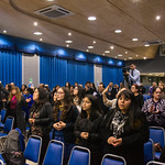 Culto de Gloria - 20 Abril