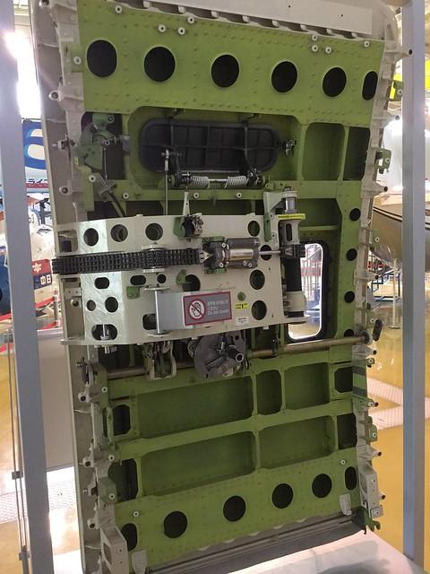 航空館boon 展示資料 IMG_1083