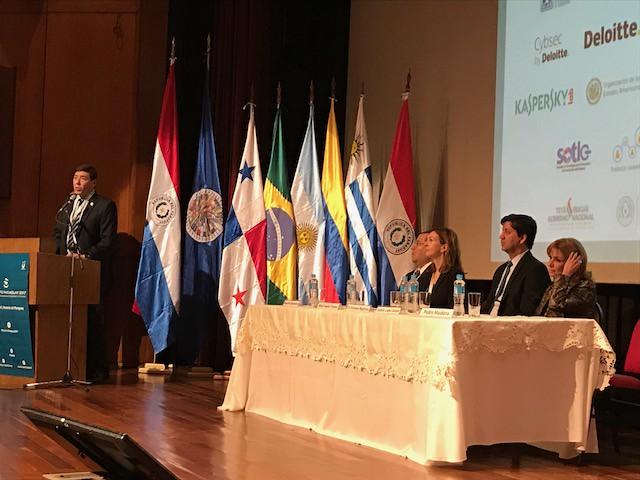 Segurinfo Paraguay 2017