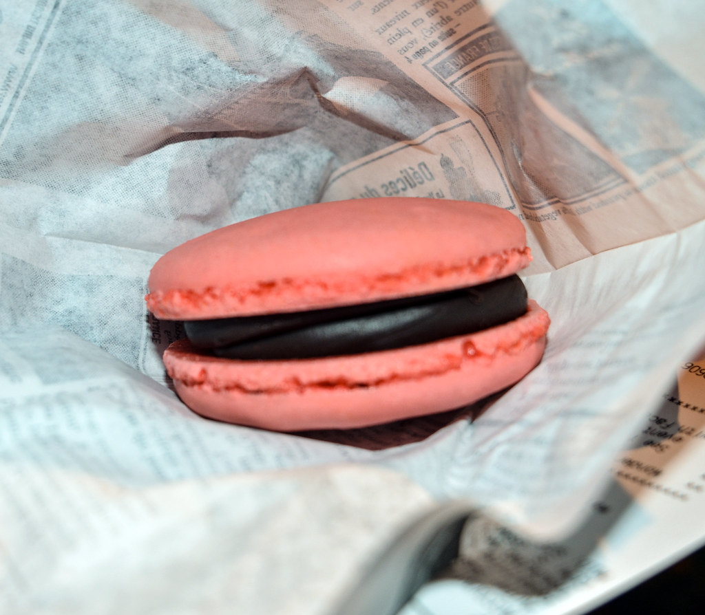 Macaron France Epcot FG