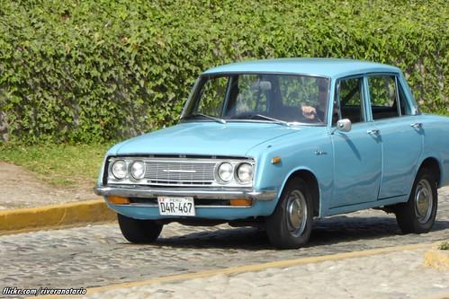 Toyota Corona - Lima, Perú