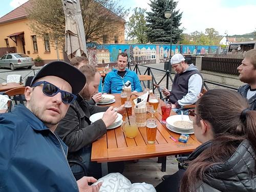 MČRA Beroun 17 - Fanklub Lev Praha