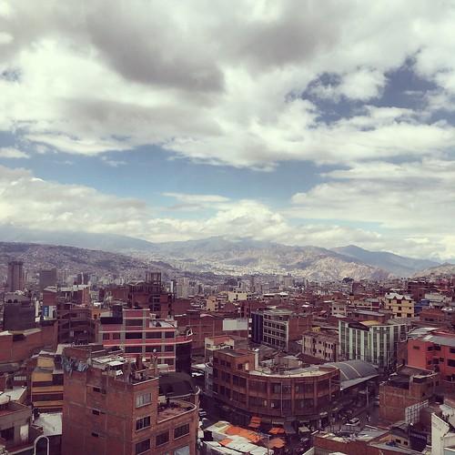La Paz #Bolivia