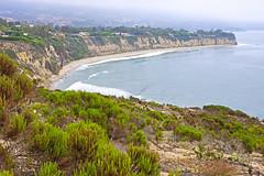 Dume Cove, Malibu, California