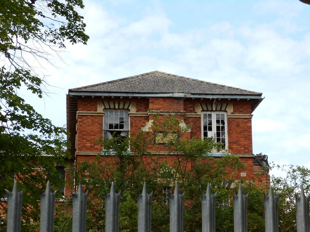 St Crispin Hospital (2)