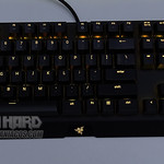Razer Blackwidow X Chroma 20