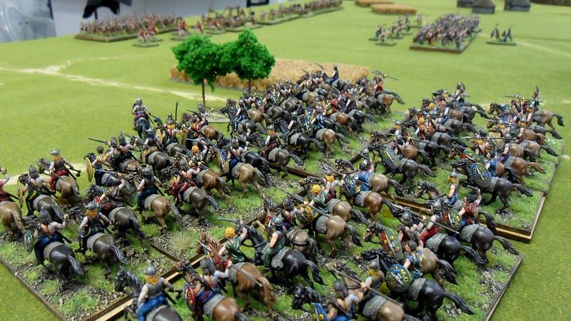 [Liens] Rapports de bataille antiques 34530921195_d7d2b31a35_c