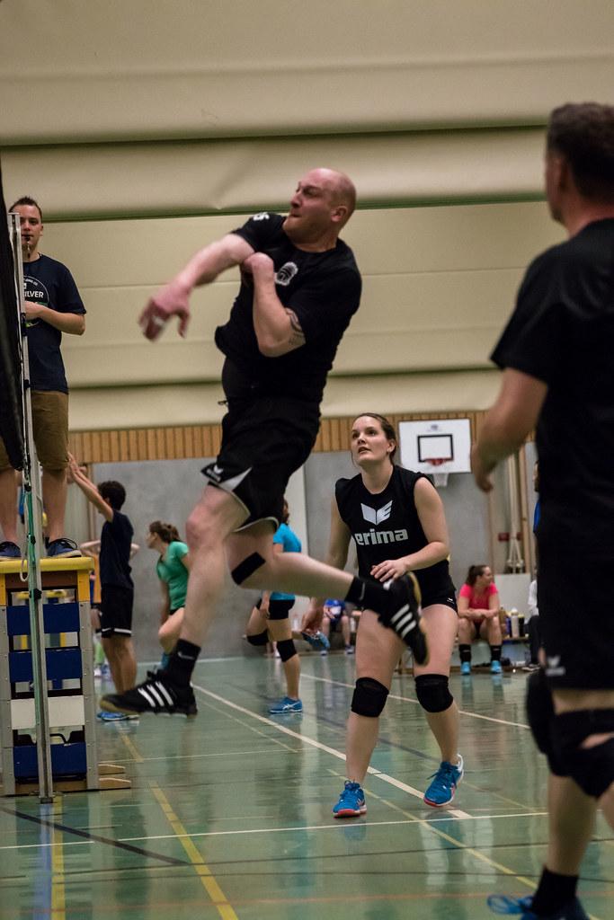 Volleynight 2017