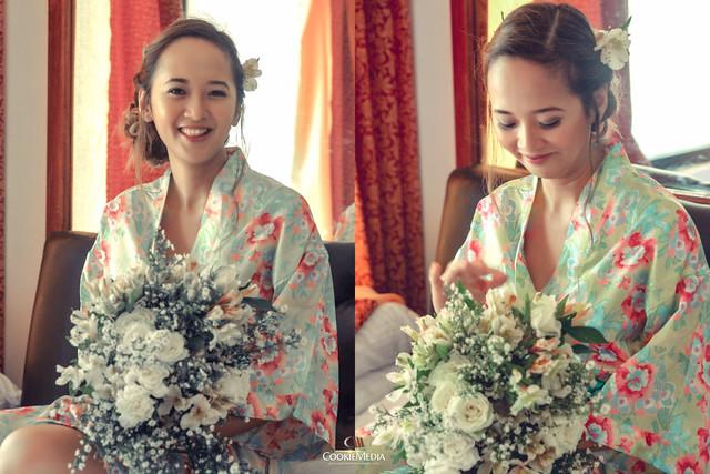 El Nido - Palawan Wedding (Bartos + Karen) (2)