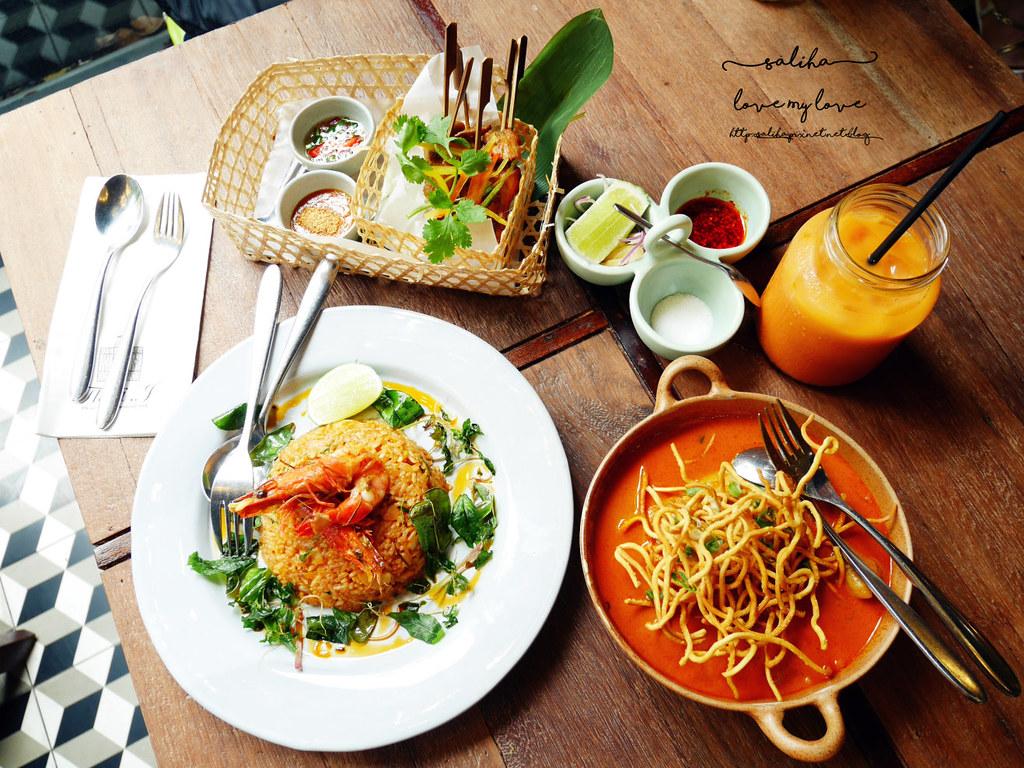 台中景觀餐廳推薦thai j泰式料理秘境小花園 (24)