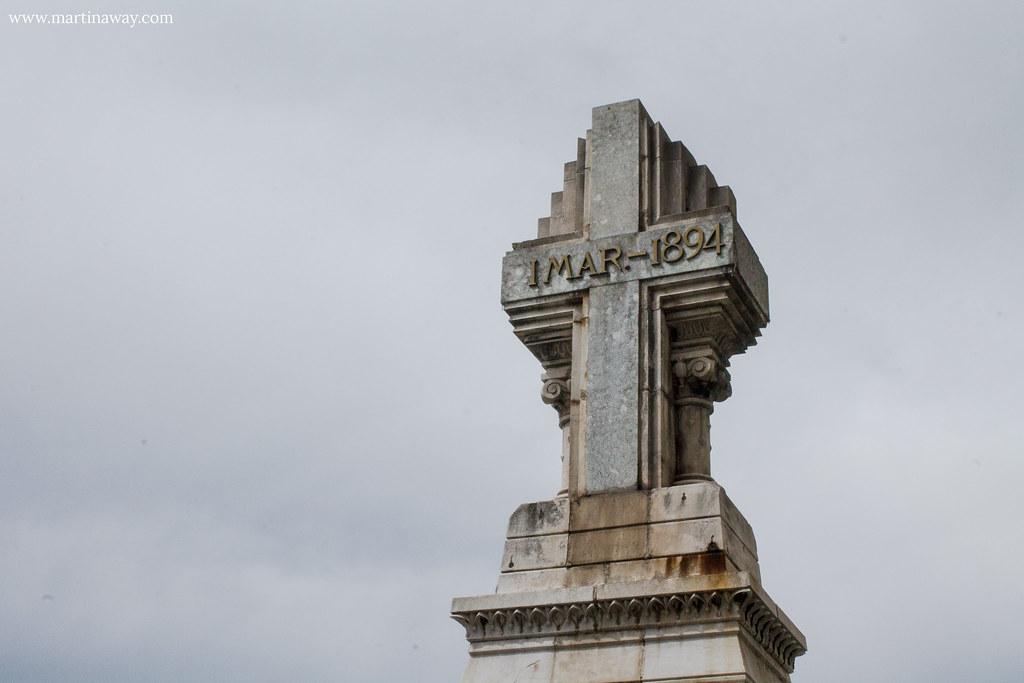 Monumento Machichaco