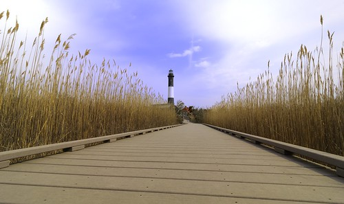 fireislandlighthouse fire island lighthouse new york ny longisland outdoor beach walkway reeds fall winter efs1018mmf4556isstm landscape