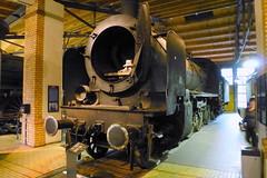 Baureihe 38 - Preußische P8