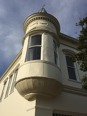 Preservation in May. Downtown Biloxi Walking Tour.