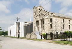 Pleasant Grove Missionary Baptist Church, Houston, Texas 1604151007
