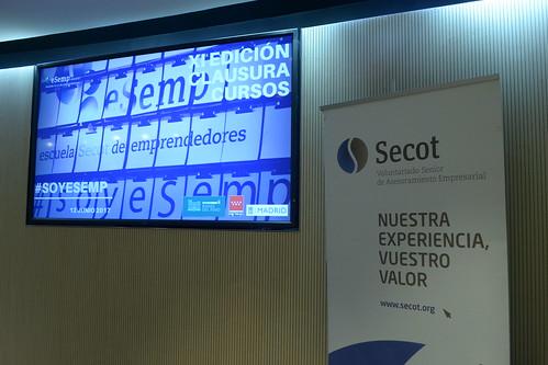 Clausura XI Edición Cursos eSemp