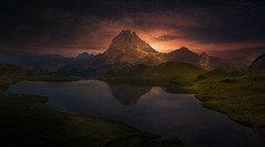 Farewell of the Day (Ayous-Midi d'Ossau)