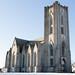Reykjavic Church (Charles McMaster)