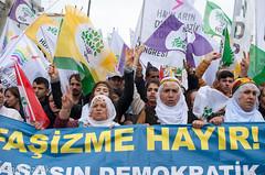 1 Mayıs 2017, Bakırköy - İstanbul