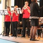 Jugendmusiktag&Vorbereitungskonzert 2016