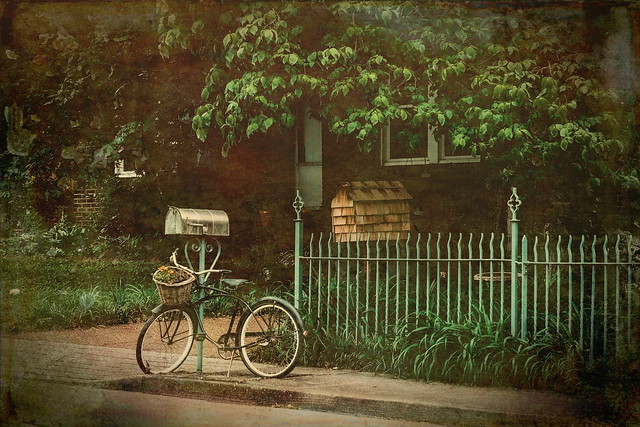 A quaint scene, Fujifilm X-T2, XF56mmF1.2 R