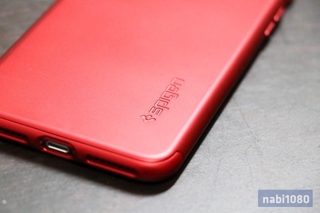 シンフィット360 7 Plus RED11