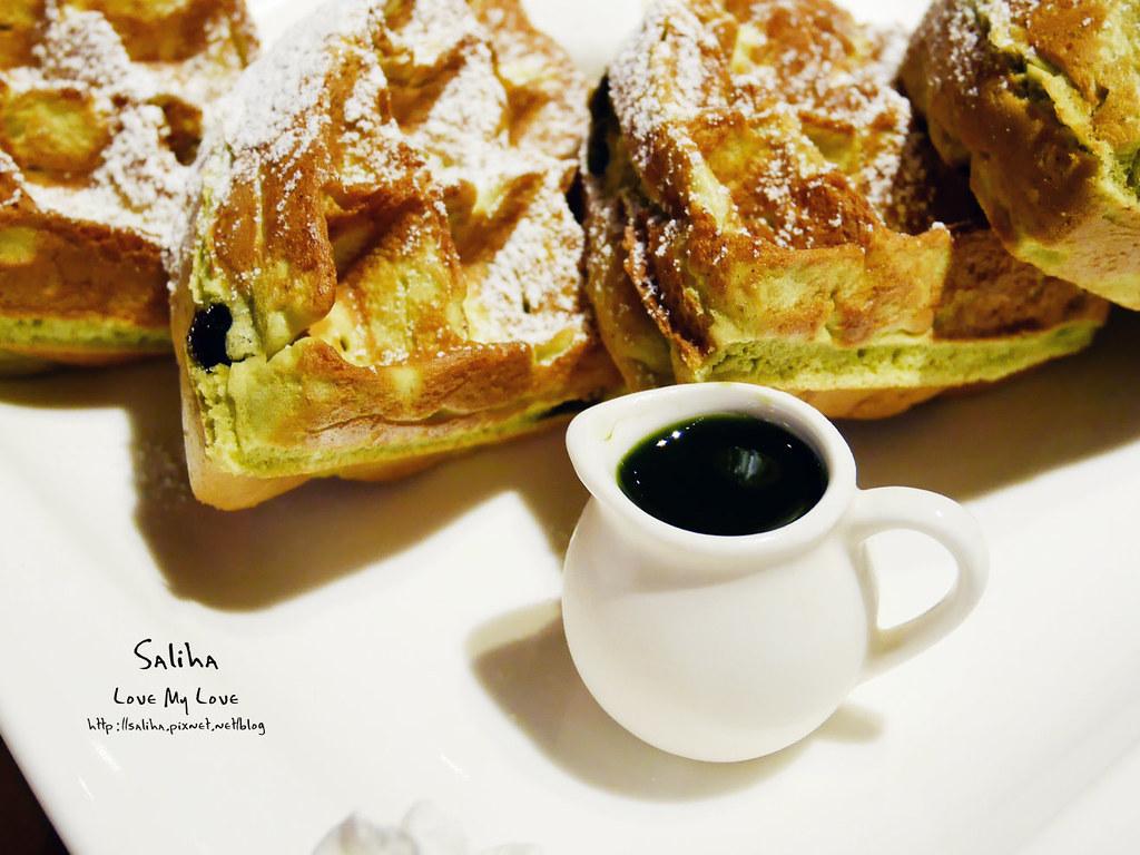 七張大坪林站附近餐廳美食不限時咖啡館推薦T.D. Cafe (15)
