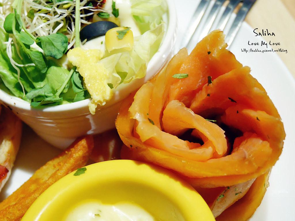 七張大坪林站附近餐廳美食不限時咖啡館推薦T.D. Cafe (33)