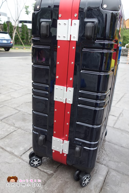 A.L.I精品旅行箱 V-ROOX 25吋 MAX時尚硬殼鋁框行李箱 (18).JPG