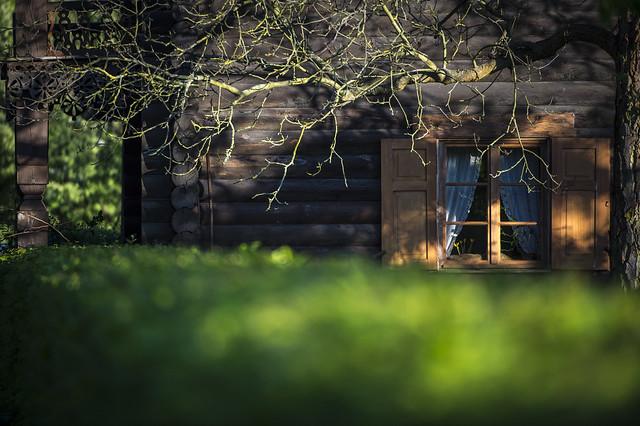 Evening Potsdam, Nikon DF, AF-S VR Zoom-Nikkor 200-400mm f/4G IF-ED II