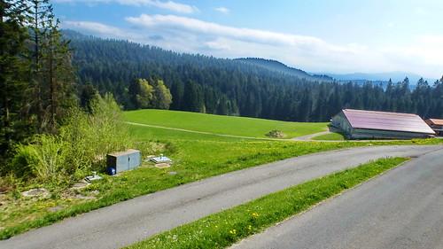 Jungholz, Eichenberg