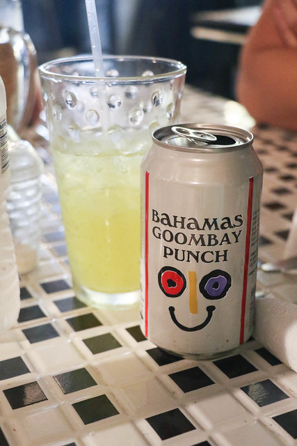Bahamian Cookin, Nassau