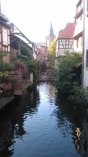 In Wissembourg