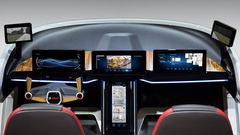 Bosch konceptno vozilo 00003