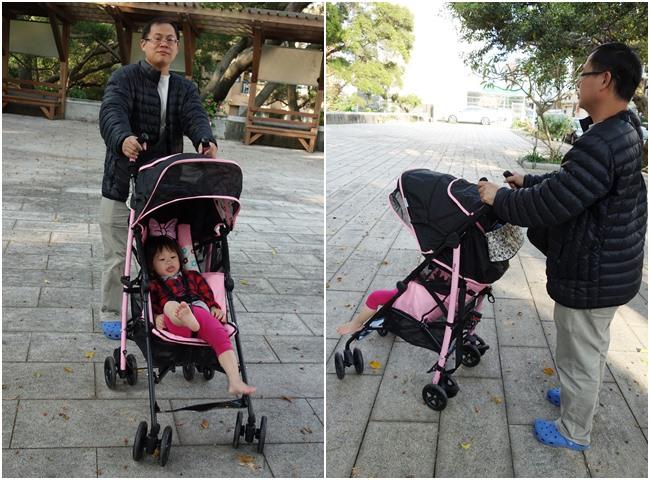 ViVibaby 迪士尼授權 嬰兒輕便傘車 (33).jpg