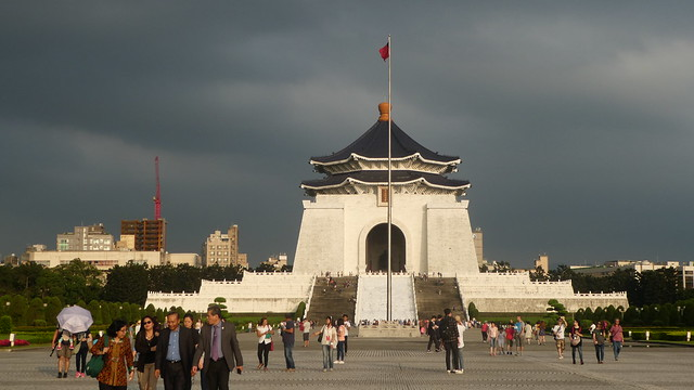 33 Chiang Kai-chek Memorial 54, Panasonic DMC-TZ81