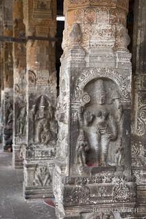 Chidambaram - Nataraja Temple