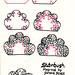 Starbush Fantasy Pattern by molossus, who says Life Imitates Doodles