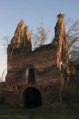 Замок Заалау (Saalau)