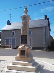 86-Sainte Radegonde* - Photo of La Puye