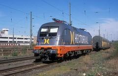 * Schweden  Hectorrail  New Scan